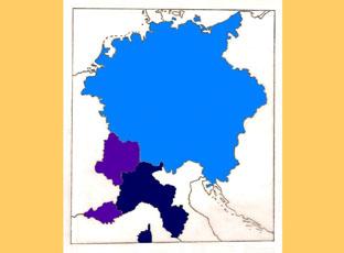 Heiliges Römisches Reich Karte.Hansevolk Zu Lübeck E V Das Heilige Römische Reich